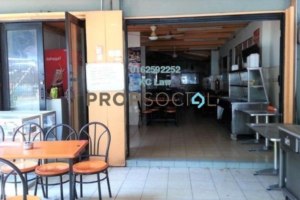 For Rent Shop at Jalan Imbi, Bukit Bintang Freehold Unfurnished 0R/0B 6k