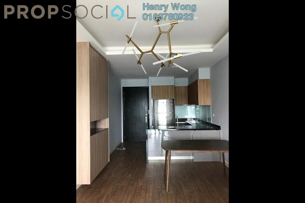 For Rent Condominium at Residency V, Old Klang Road Freehold Fully Furnished 2R/2B 2.3k