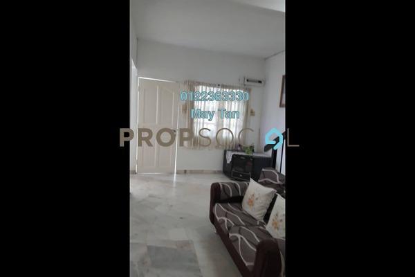 For Sale Terrace at USJ 3, UEP Subang Jaya Freehold Unfurnished 4R/3B 660k