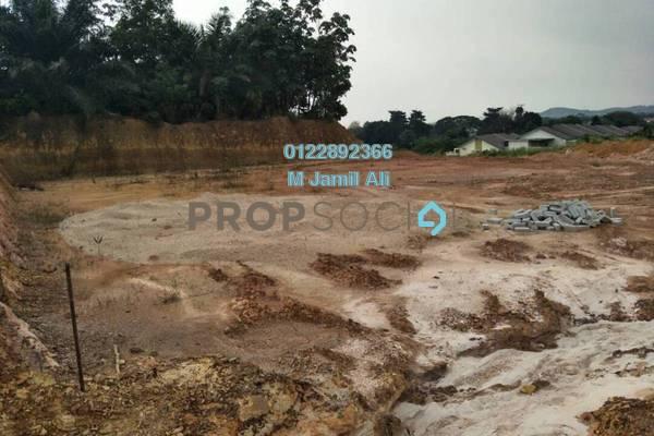 For Sale Land at Kampung Baharu Labu Lanjut, Sepang Leasehold Unfurnished 0R/0B 240k
