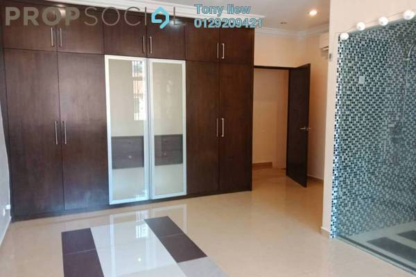 For Rent Terrace at Ampang Saujana, Ampang Freehold Semi Furnished 4R/3B 1.8k