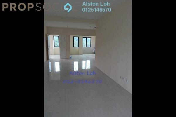 For Sale Condominium at Pavilion Resort, Teluk Kumbar Freehold Unfurnished 3R/2B 620k