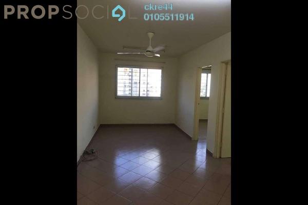 For Rent Condominium at Sri Penara, Bandar Sri Permaisuri Freehold Semi Furnished 3R/2B 980translationmissing:en.pricing.unit