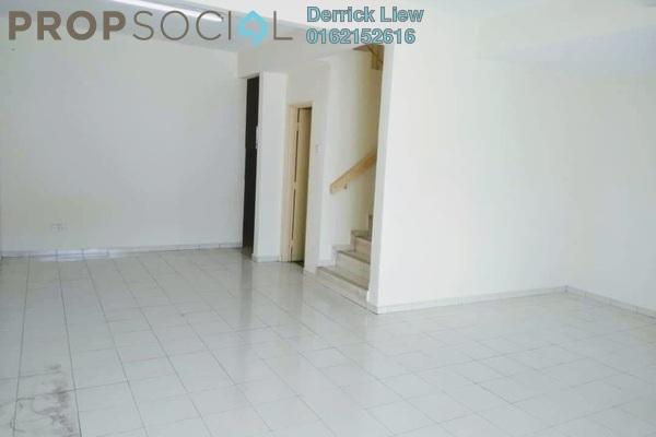 For Sale Condominium at Mahkota Walk, Bandar Mahkota Cheras Freehold Unfurnished 4R/3B 580k