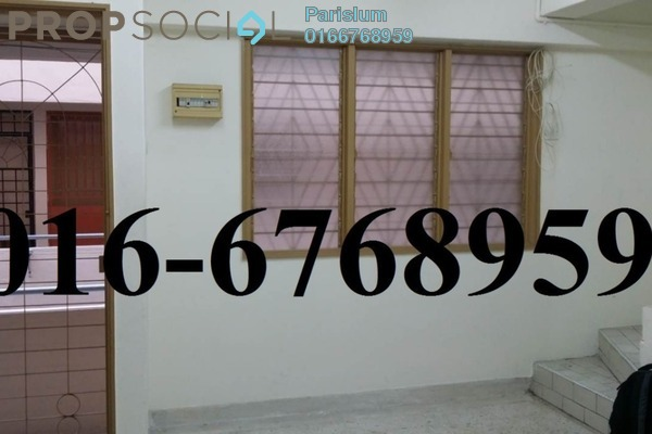 For Rent Apartment at Pandan Jaya, Pandan Indah Freehold Unfurnished 3R/1B 900translationmissing:en.pricing.unit