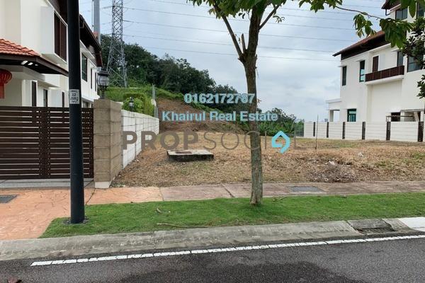 For Sale Land at Seri Beringin, Damansara Heights Freehold Unfurnished 0R/0B 3.6m