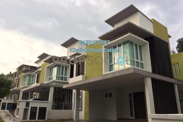 For Sale Bungalow at Tijani Ukay, Ukay Freehold Semi Furnished 6R/6B 2.28m