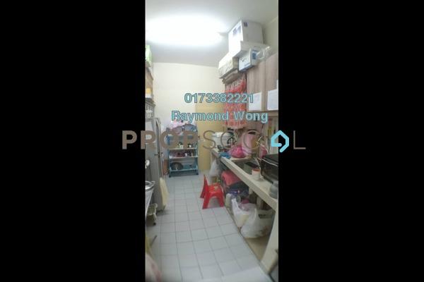 For Sale Condominium at Ampang Prima, Ampang Freehold Semi Furnished 3R/2B 388k