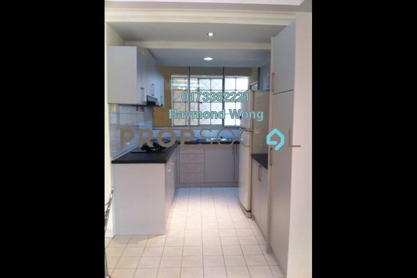 For Rent Condominium at Kelana D'Putera, Kelana Jaya Freehold Semi Furnished 3R/2B 1.6k