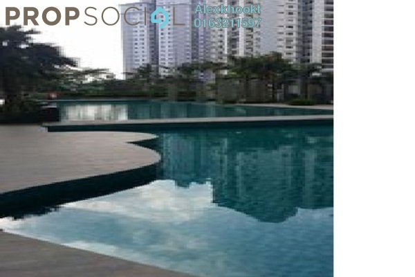 For Rent Condominium at Royal Regent, Dutamas Freehold Fully Furnished 2R/2B 1.7k