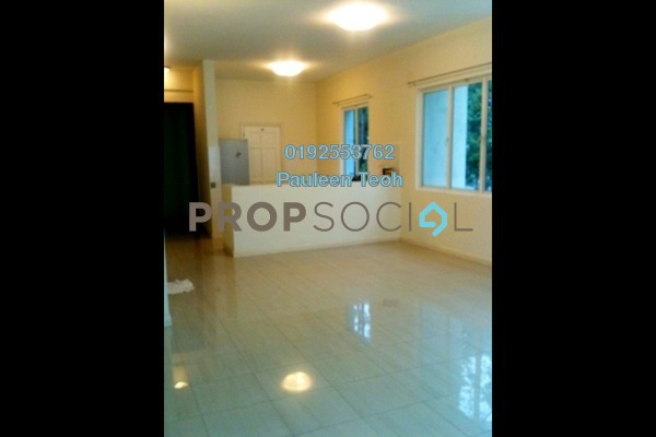 For Sale Apartment at Adiva, Desa ParkCity Freehold Semi Furnished 2R/2B 1.05m