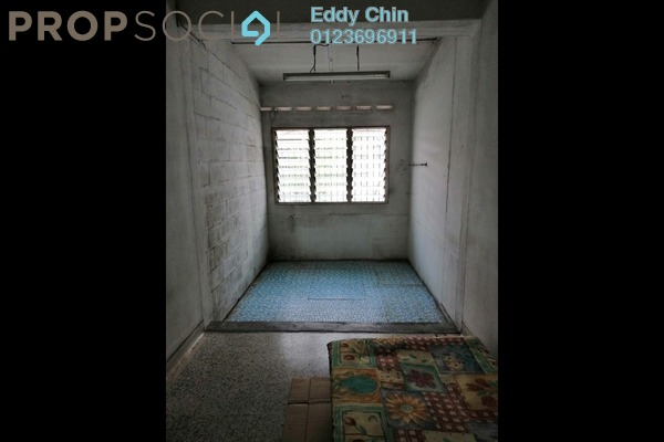 For Sale Terrace at Taman OUG, Old Klang Road Freehold Semi Furnished 4R/3B 868k