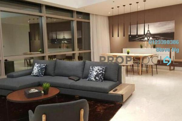 For Rent Condominium at Banyan Tree, KLCC Freehold Fully Furnished 2R/2B 7.5k