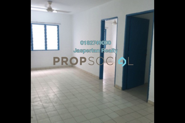 For Rent Apartment at Desa Sri Puteri Apartments, Desa Petaling Freehold Unfurnished 2R/1B 700translationmissing:en.pricing.unit