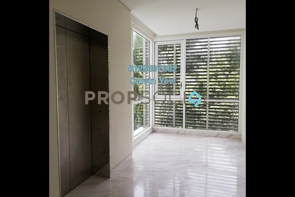 For Sale Condominium at Nobleton Crest, Ampang Hilir Freehold Unfurnished 4R/4B 4m