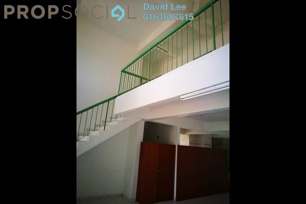 For Rent Condominium at Desa Permai Indah, Sungai Dua Freehold Unfurnished 4R/3B 1k