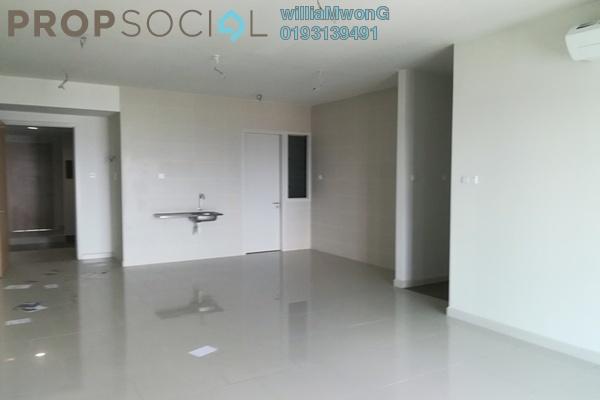 For Sale Condominium at The Reach @ Titiwangsa, Setapak Freehold Unfurnished 4R/4B 950k