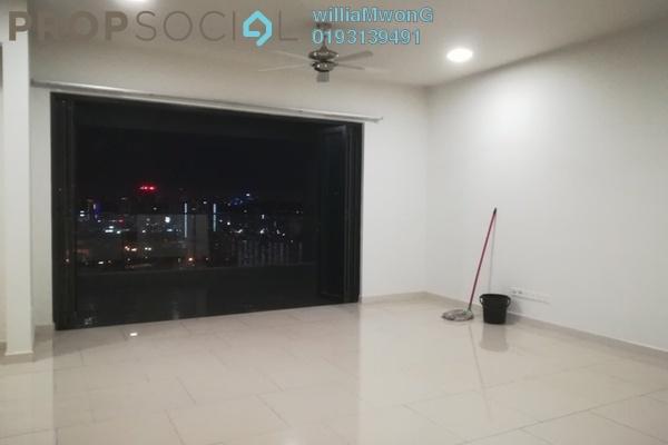 For Sale Condominium at The Reach @ Titiwangsa, Setapak Freehold Unfurnished 4R/3B 960k