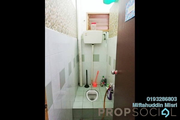 For Sale Terrace at BK4, Bandar Kinrara Freehold Semi Furnished 4R/2B 570k