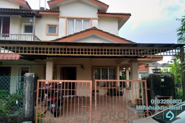 For Sale Semi-Detached at Bandar Tasik Puteri, Rawang Freehold Unfurnished 4R/3B 540k