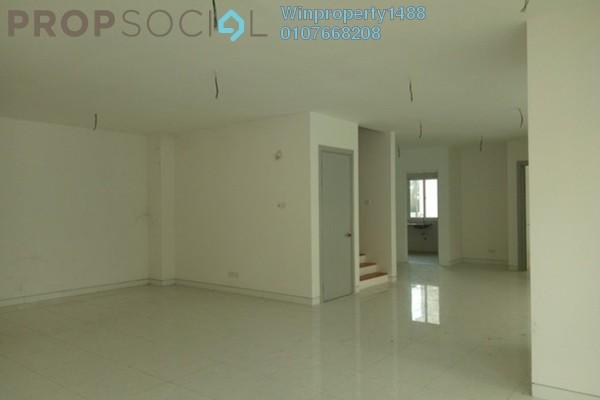 For Sale Semi-Detached at La Vista, Bandar Puchong Jaya Freehold Unfurnished 6R/6B 1.8m