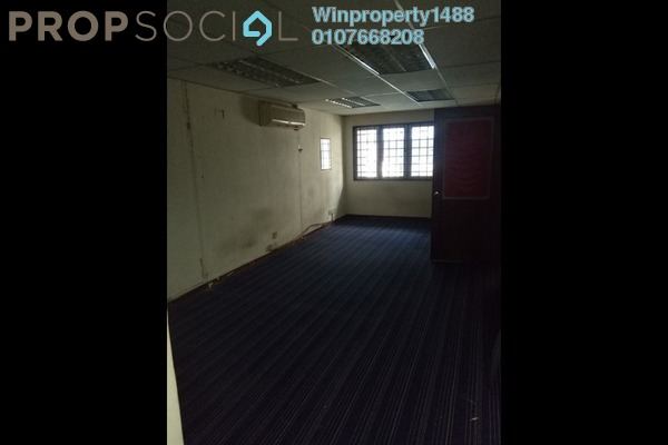 For Rent Office at Bangunan Getah Asli, KLCC Freehold Unfurnished 2R/1B 1.2k