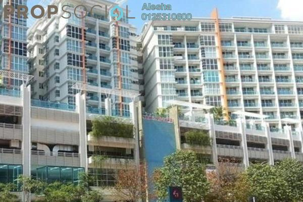 For Sale Office at Oasis Ara Damansara, Ara Damansara Freehold Unfurnished 0R/0B 1.61m