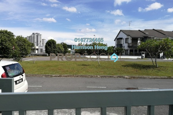 For Sale Semi-Detached at Nusa Idaman, Iskandar Puteri (Nusajaya) Freehold Fully Furnished 5R/5B 1.48m
