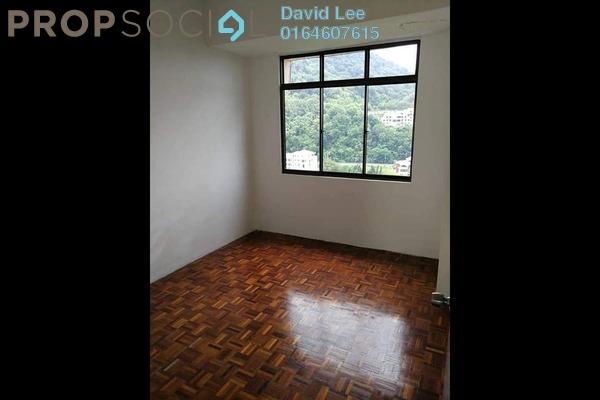For Sale Apartment at Taman Bukit Jambul, Bukit Jambul Freehold Unfurnished 3R/2B 245k