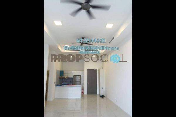 For Sale SoHo/Studio at M City, Ampang Hilir Freehold Semi Furnished 2R/2B 1.09m