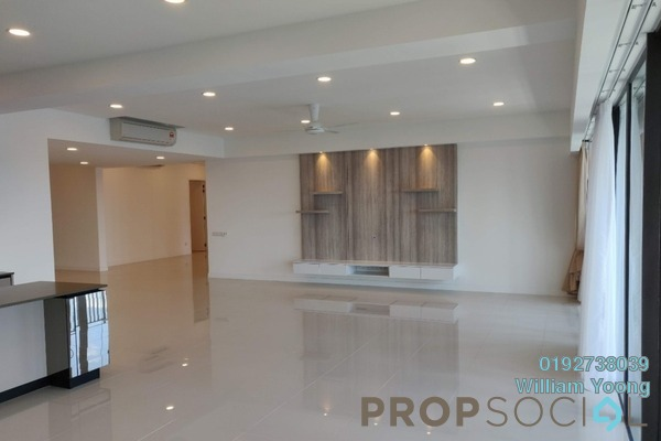 For Rent Condominium at Residensi 22, Mont Kiara Freehold Semi Furnished 4R/4B 11k