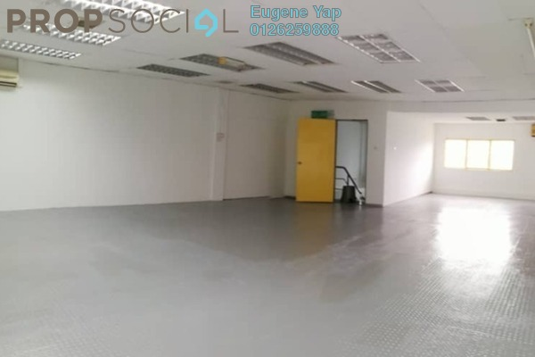 For Rent Factory at Taman Wangsa Permai, Kepong Freehold Unfurnished 0R/0B 6k