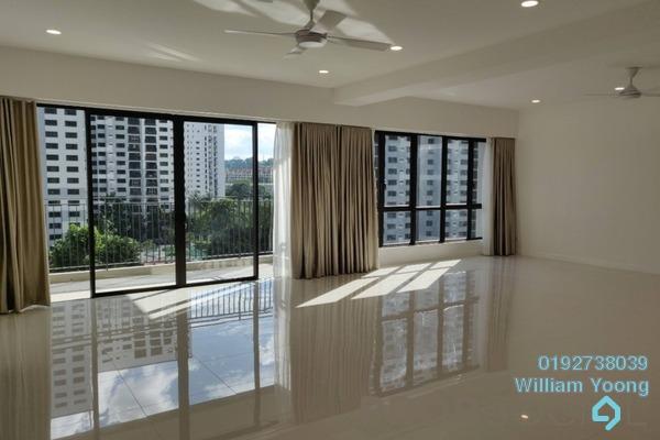 For Rent Condominium at Residensi 22, Mont Kiara Freehold Semi Furnished 4R/4B 10k