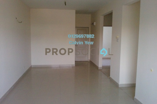 For Sale Condominium at Kinrara Mas, Bukit Jalil Freehold Unfurnished 3R/2B 400k