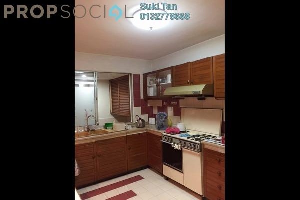 For Sale Terrace at Taman Selayang Jaya, Selayang Freehold Semi Furnished 4R/3B 860k