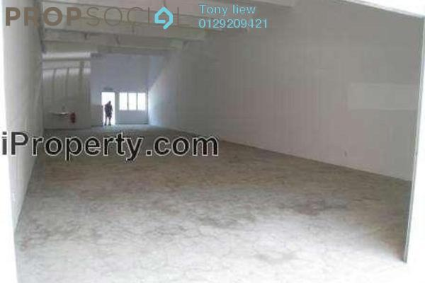 For Rent Shop at Taman Bukit Teratai, Ampang Freehold Unfurnished 0R/0B 2.3k