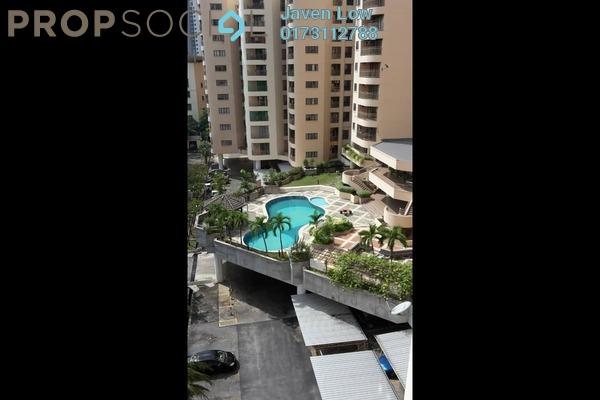 For Sale Condominium at Indah Villa, Bandar Sunway Freehold Fully Furnished 3R/2B 495k