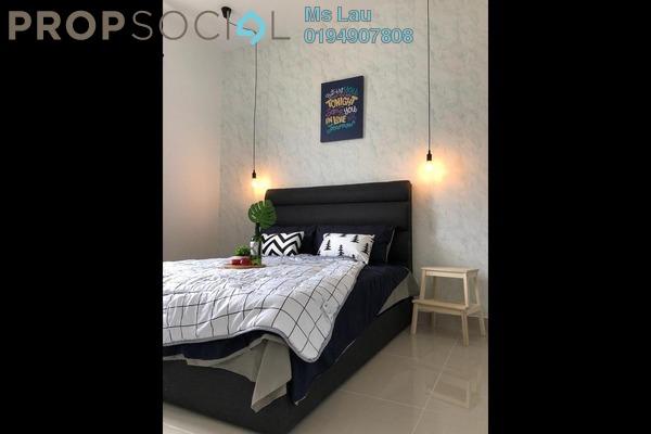 For Rent Condominium at Denai Sutera, Bukit Jalil Freehold Fully Furnished 4R/3B 780translationmissing:en.pricing.unit