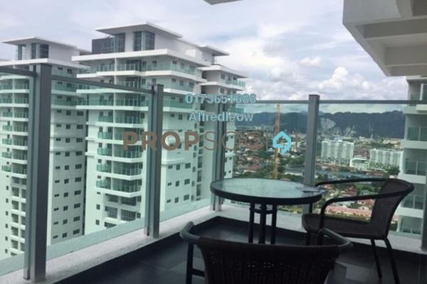 For Sale Condominium at Maxim Citilights, Sentul Freehold Unfurnished 3R/2B 430k