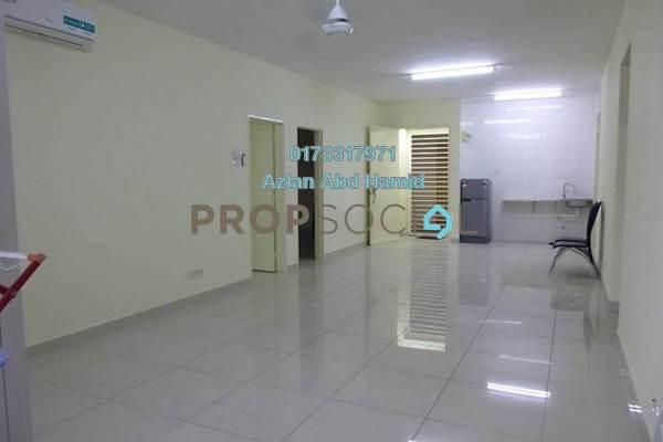 For Sale Condominium at Platinum Hill PV2, Setapak Freehold Unfurnished 4R/2B 590k