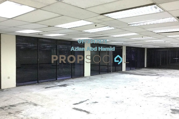 For Rent Shop at Wisma Chase Perdana, Damansara Heights Freehold Unfurnished 0R/0B 17.9k