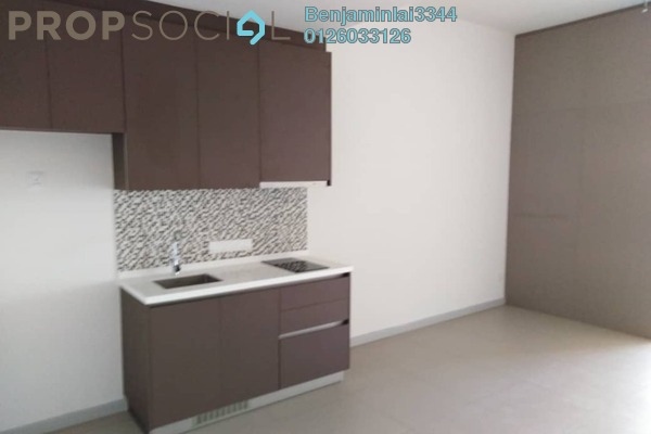 For Sale Serviced Residence at Biji Living, Petaling Jaya Freehold Semi Furnished 1R/1B 480k
