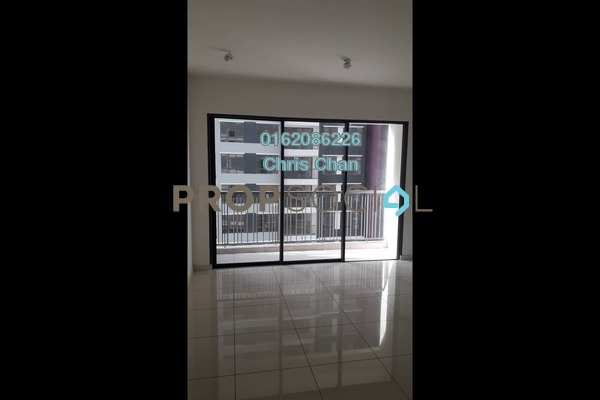 For Sale Condominium at Casa Green, Bukit Jalil Freehold Unfurnished 3R/3B 515k