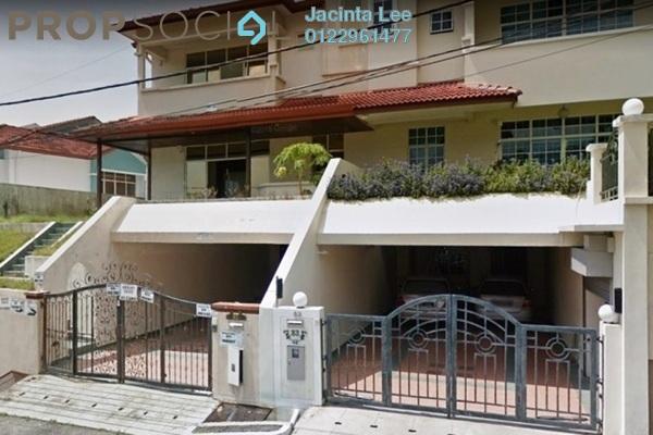 For Sale Semi-Detached at Raintree Garden, Sungai Ara Freehold Unfurnished 4R/4B 957k