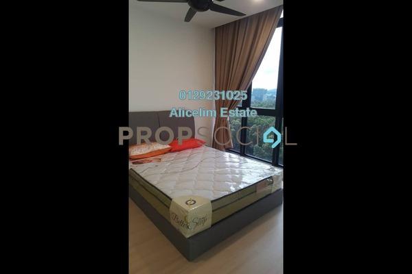 For Rent Condominium at H2O Residences, Ara Damansara Freehold Fully Furnished 3R/2B 2k