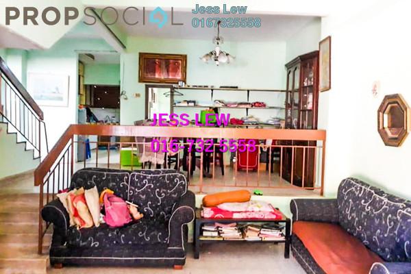 For Sale Condominium at Taman Mudun, Batu 9 Cheras Freehold Semi Furnished 4R/3B 495k