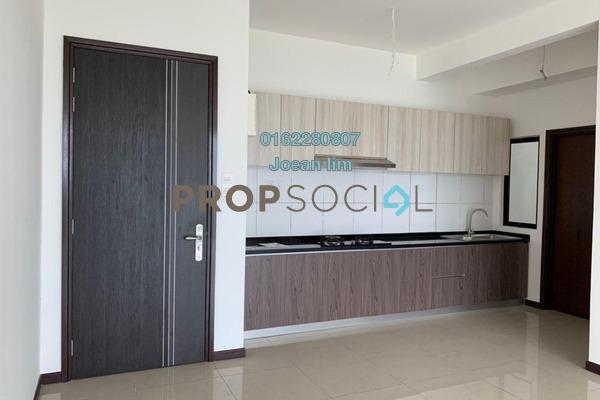 For Sale Apartment at Molek Regency, Johor Bahru Freehold Semi Furnished 3R/3B 860k
