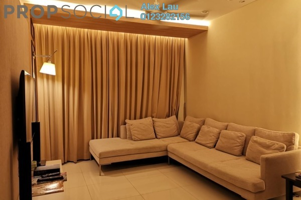 For Rent Condominium at Casa Indah 1, Tropicana Freehold Fully Furnished 3R/3B 2.95k