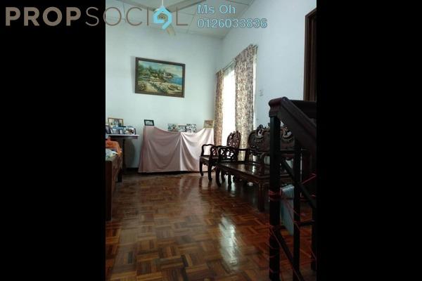 For Sale Terrace at BK4, Bandar Kinrara Freehold Semi Furnished 4R/3B 650k
