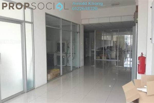 For Sale Shop at Taman Taynton View, Cheras Freehold Semi Furnished 0R/0B 7.9m
